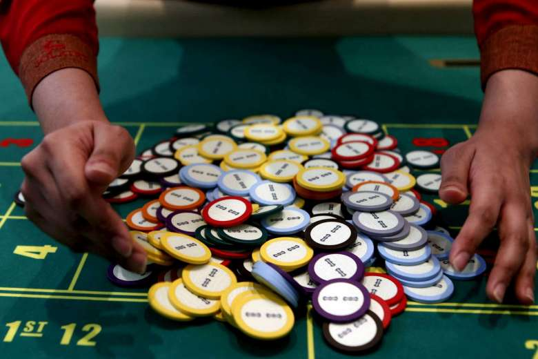Join The Correct Roulette Online Casino For Your Merit