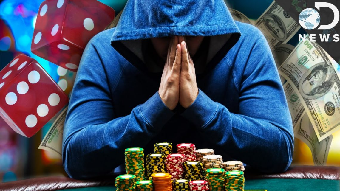 May Payment Processing Reform Assist Curb Problem Gambling Online In the US?