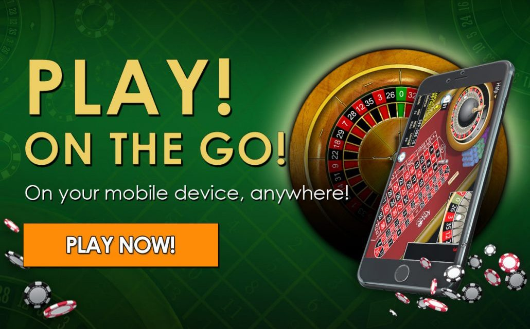 To Play Online Slot Games For Fun And Profit