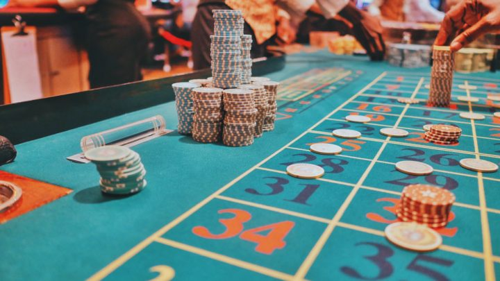 Online Casino Betting Tips - Gambling