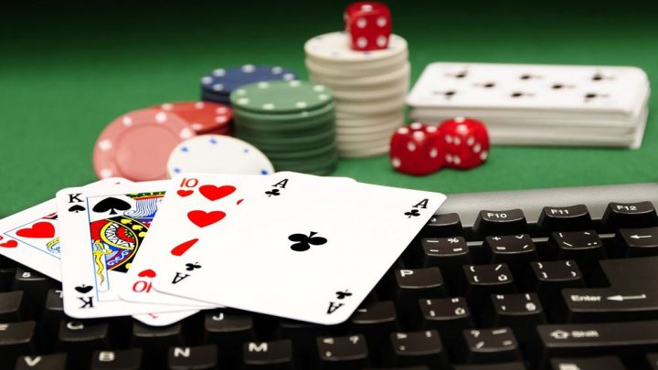 Poker Playing For Professional Gamers