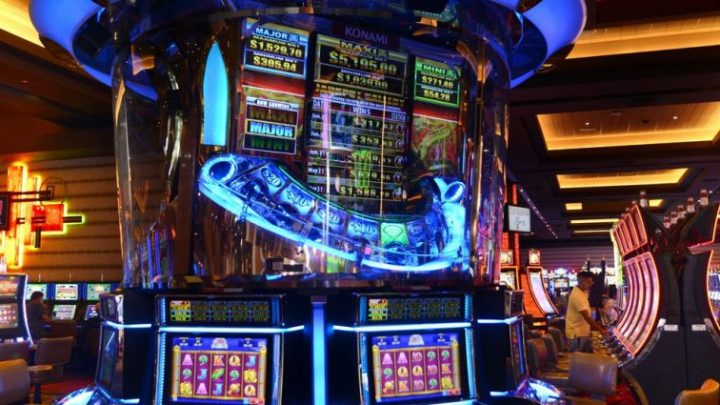 Completely Free Online Slots & Casino Games