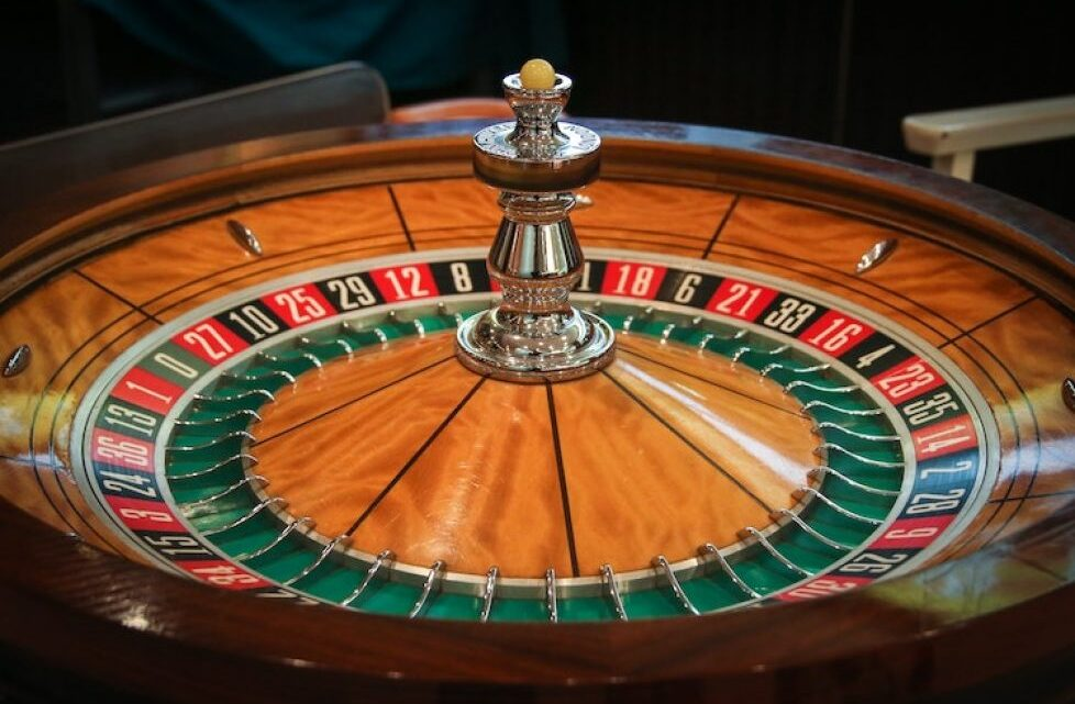 What May Online Casino Carry Out To Create You Improvement