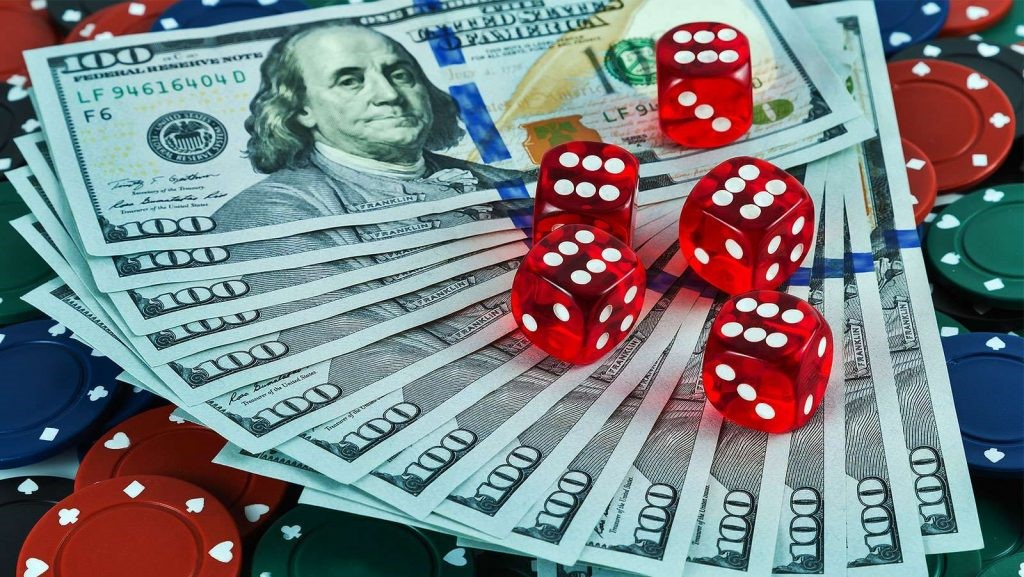 Shortcuts To Casino That Just A Couple Of Know Concerning