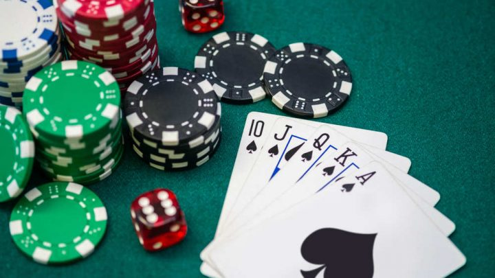 The Meaning Of Online Casino