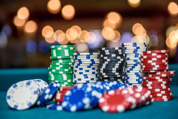 To Click Or Not to Click on Online Casino And Blogging