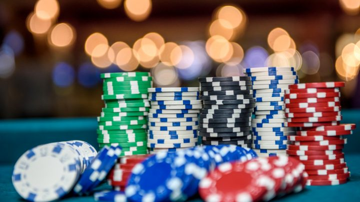 The Definition Of Online Casino