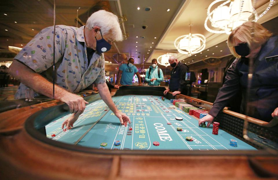 Easy methods to Be in the highest with Online Gambling