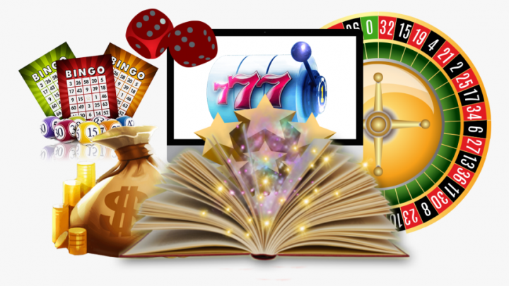 Definitions Of Online Gambling