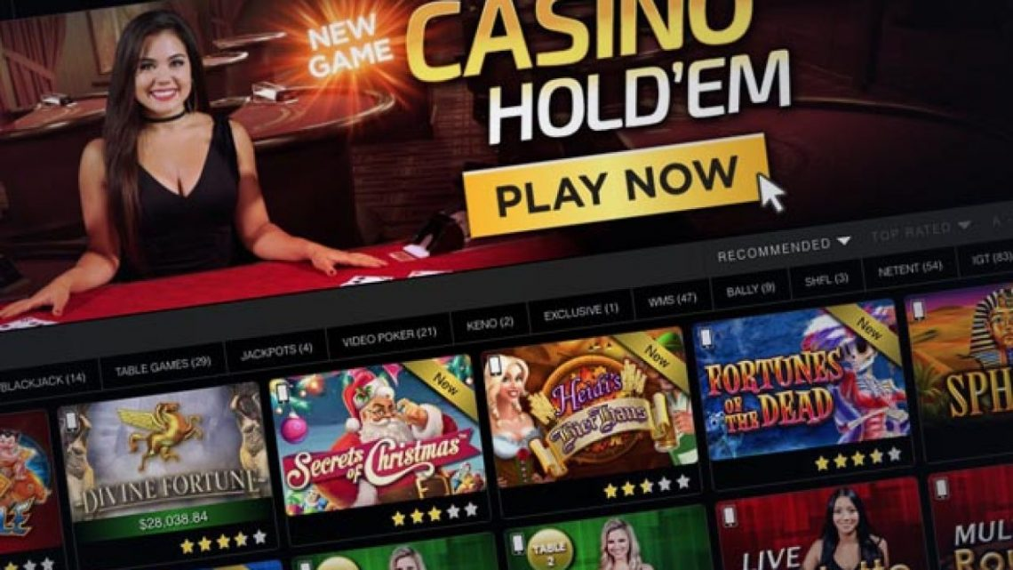 Little Recognized Methods To Rid Yourself Of Casino