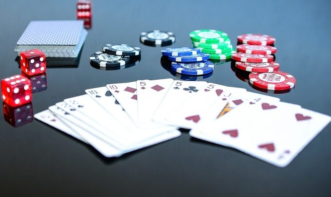 The Argument About Gambling