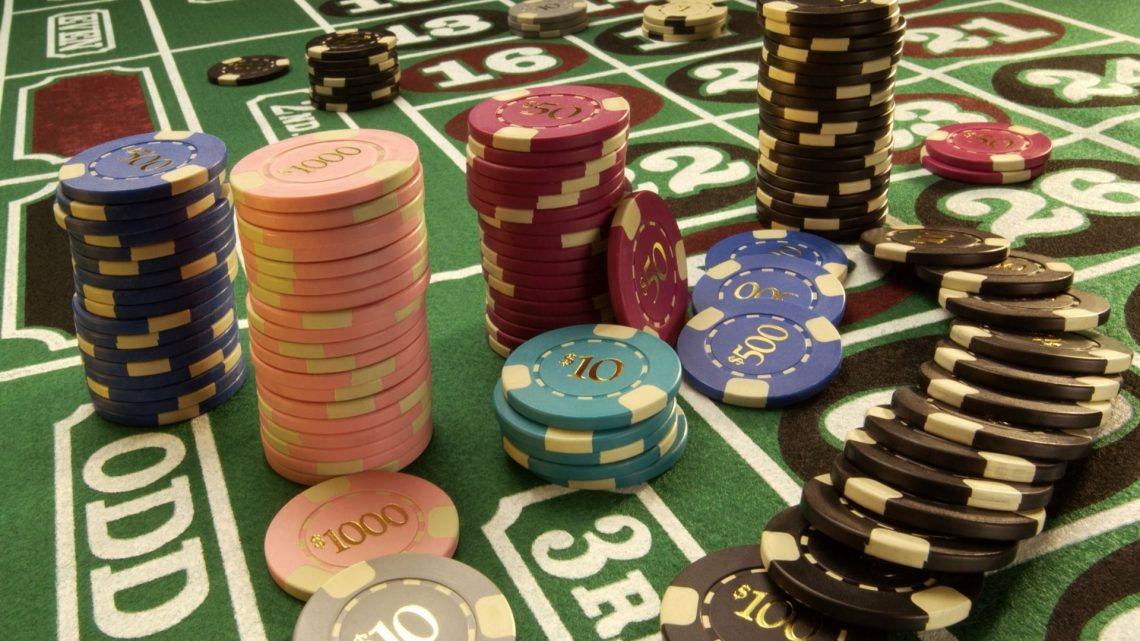 4 Suggestions For Gambling Success