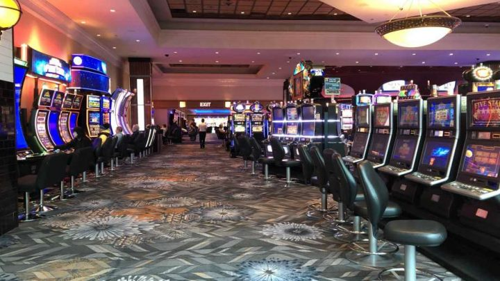 What Everybody Should Find Out About Online Casino