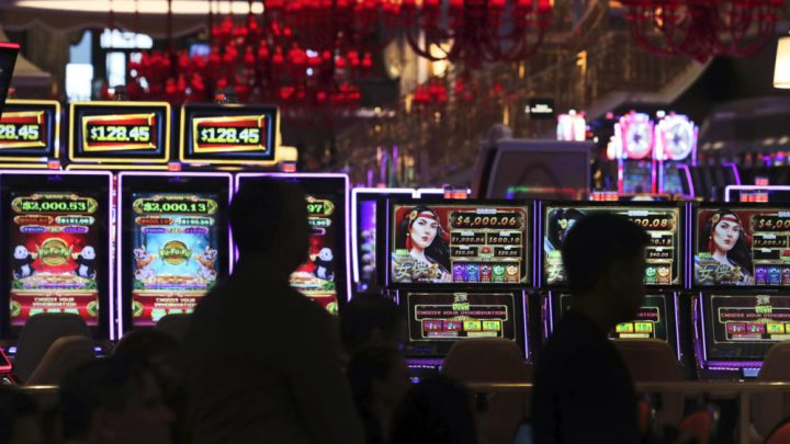 How One Can Sell Casino?