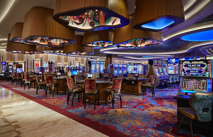 A smart, Instructional Take a look at What Online casinos Does In Our World