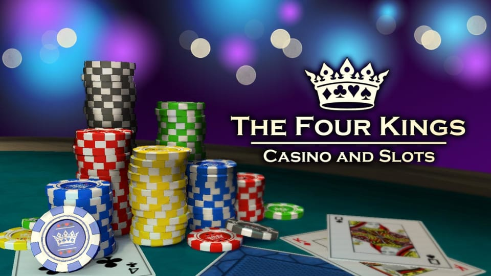 The Online Casino Dead or Alive