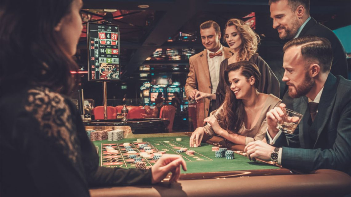 For You To Achieve Success In Casino Here Are 5 Invaluable Things To Know
