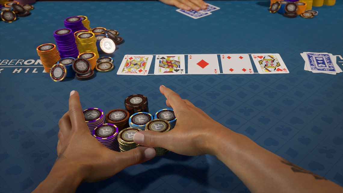How one can Lose Money With Casino