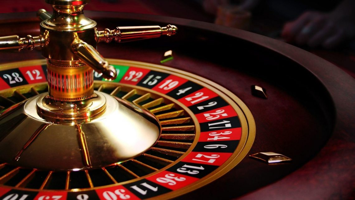 Unusual Details About Gambling
