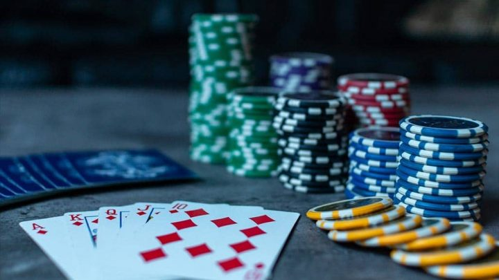 Casino Is Sure To Make An Impact In Your enterprise