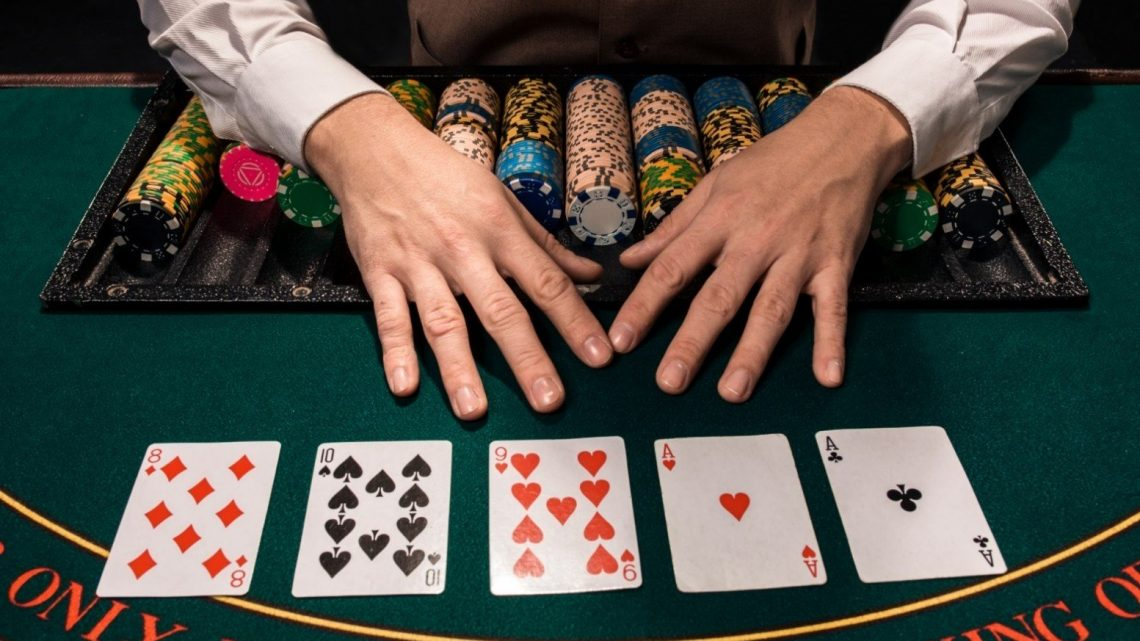 Unusual Facts About Casino