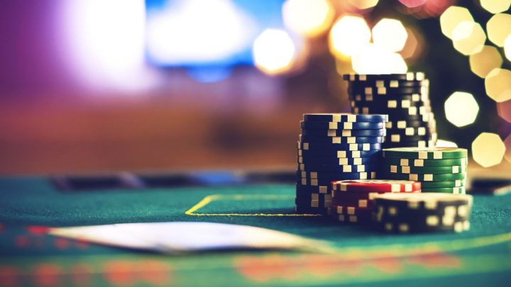 You Must Do For Online Gambling Success
