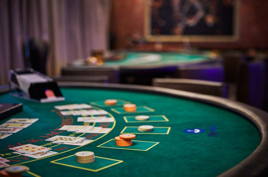 Questioning How one can Make Your Casino Rock