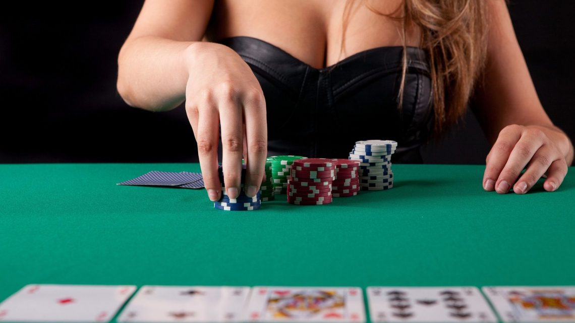 Think of A Online Casino