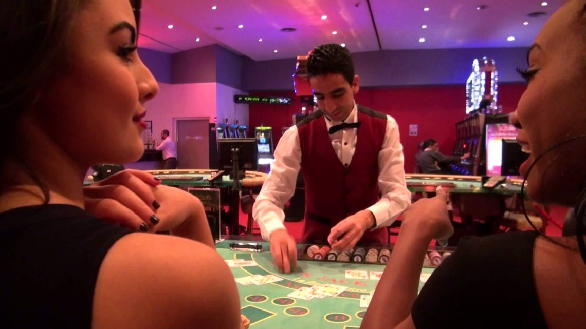 This might Occur To You Casino Errors To Avoid