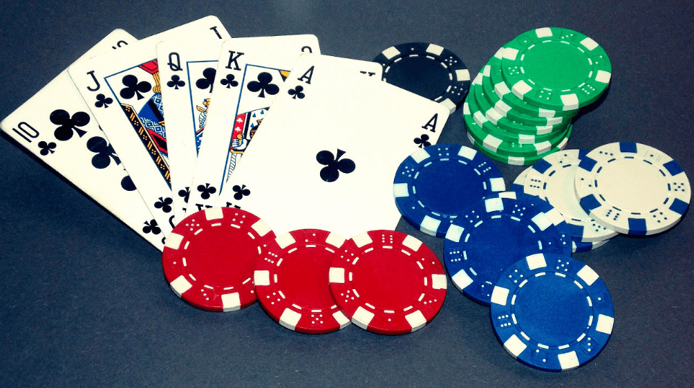 Nine Methods You Possibly Can Grow Your Creativity Using Online Gambling