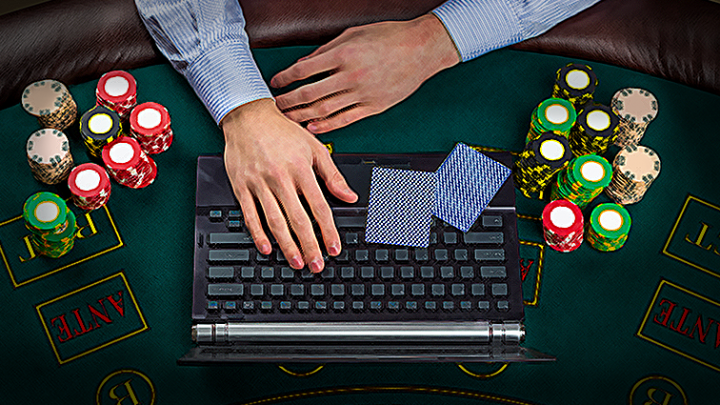 How To Choose Online Betting