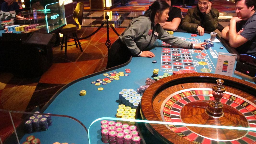 Eight Ways To Get Using To Your Casino Game